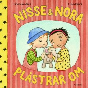 Nisse och Nora plåstrar.indd